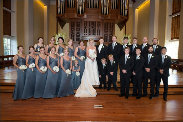 Lisa Carpenter Weddings - sn48
